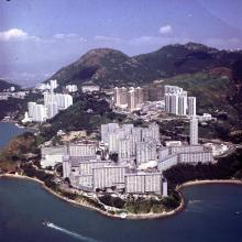 1981 Wah Fu, Hong Kong's largest public estate