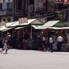 1965 Luard Road Foodstalls