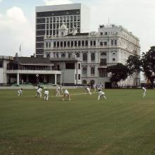 1967 Hong Kong Cricket Club