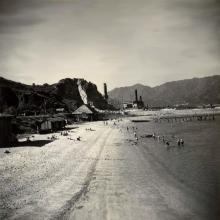 1948 Tai Wan Beach (Hung Hom) Beach