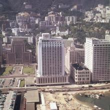 1963 The Mandarin Hotel = 文華酒店