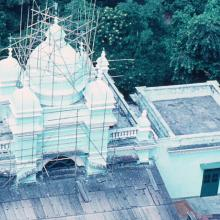 1977 Kowloon Mosque