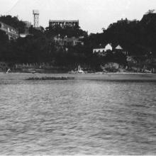 Stonecutters Island 1938