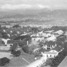 Whitfield Barracks 1954