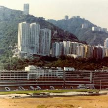 happy valley 1982