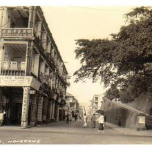1930s Canton Road
