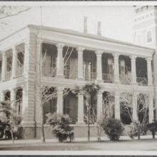 Holland-China Trading Company: Hankou office, ca. 1920