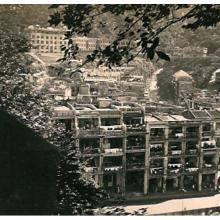 1930s Looking south from Hospital Hill