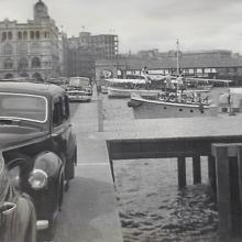 1940s Connaught Road Central
