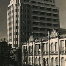 1950s HK Telephone Building
