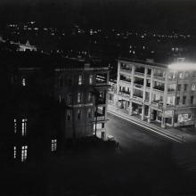 1940s Chardhaven Hotel