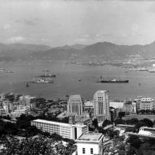 Central 1954