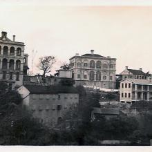 1940s Royal Naval Hospital