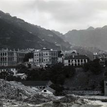 1920s Royal Naval Hospital