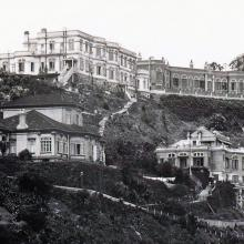 1930s Houses on Mount Gough
