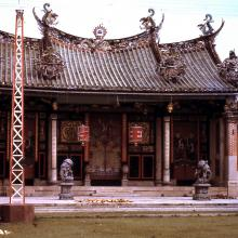 Unknown Temple - Can Anyone Recognise ?