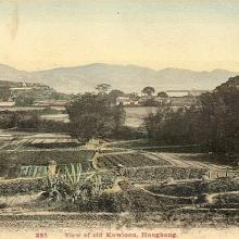 1900s Sung Wong Toi (Sacred Hill)