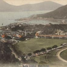 1910s Racecourse and East Point