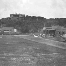 1910s Kowloon Cricket Club
