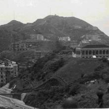 1930s Houses on the Peak