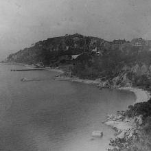 1920s Stonecutters Island, South Beach and Piers