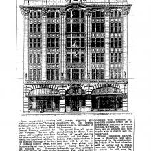 Exchange Building Plans
