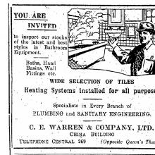 C E Warren & Co., Ltd.