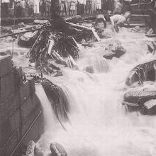 1926 Stone Nullah Lane - Typhoon Damage