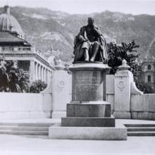 1930 Statue of Sir Henry May