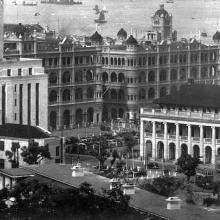 1930s Prince's and Queen's Buildings