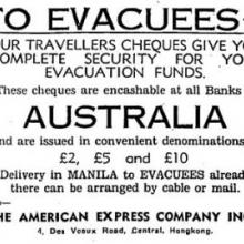1940 American Express