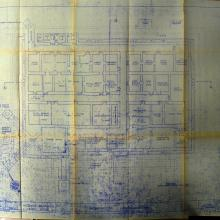 1954 Layout of the Battle Box