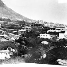 1870s View of Victoria from Scandal Point