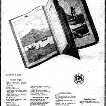 1941 Gilman & Co's products