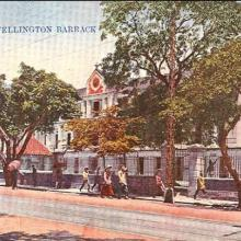 1910's Wellington Barracks