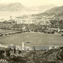 1950's Racecourse and Causeway Bay