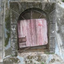 Mystery Tunnel in Hong Kong Cemetery