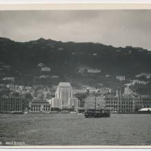 Central Waterfront 1935-37