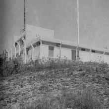 c.1969 Cheung Chau Meteorological Station