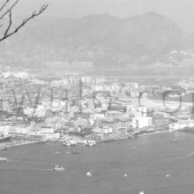 1965 View over TST