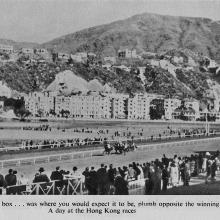 Happy Valley racecourse-1948