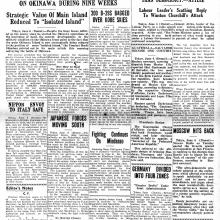 Hong Kong-Newsprint-HK News-19450607-001