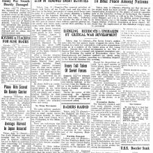 Hong Kong-Newsprint-HK News-19450815-001
