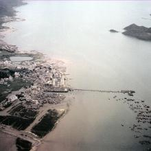 Where is this?-now identified as Shau Tau Kok & Starling Inlet
