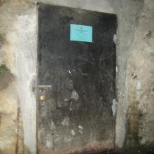 Star Street Air-Raid Tunnels