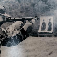 9mm Sterling in action