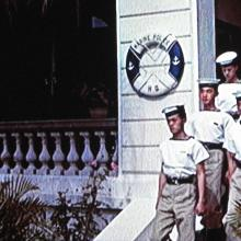 Marine Police HQ - Soldier of Fortune