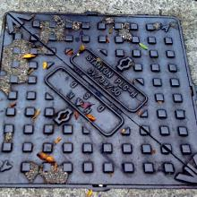 Stanton Inspection Cover