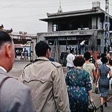 "Kowloon Wharf from ""The World of Suzie Wong"""