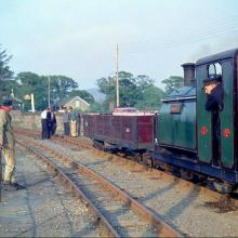 Ffestiniog-Railway -Mike-Elvy- photo-by-R.Fisher.